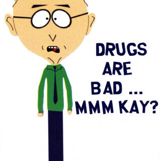 What drugs are students taking?